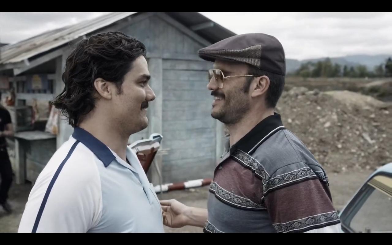 Narcos: Los Pepes | Season 2 | Episode 6