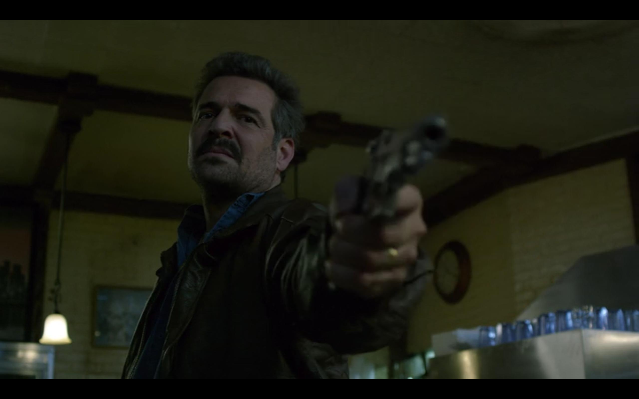 Narcos: Best Laid Plans | Season 3 | Episode 6