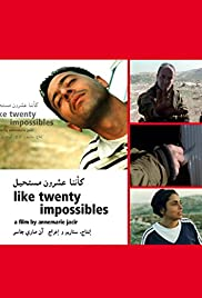 Like Twenty Impossibles Poster