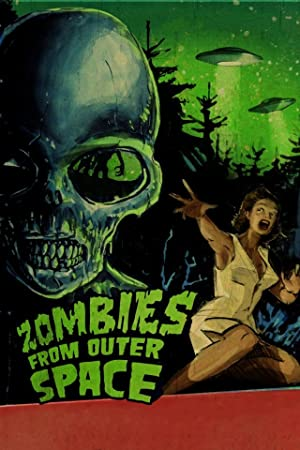 Zombies from Outer Space (2012)