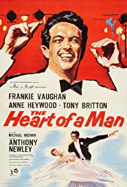 The Heart of a Man Poster