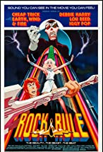 Primary image for Rock & Rule