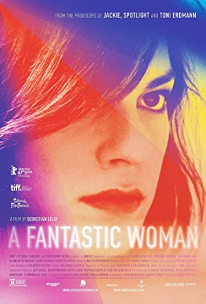 Picture of Una mujer fantástica (A Fantastic Women)