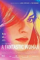 A Fantastic Woman (2017) Poster