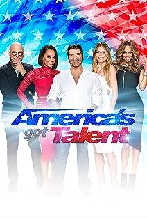 Americas Got Talent Cat