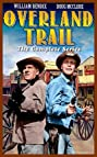 Overland Trail (1960) Poster