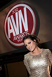 2012 AVN Red Carpet Show Poster