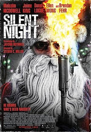 Silent Night watch online