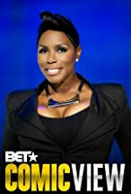 Primary image for BET's Comicview