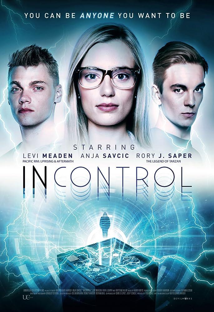 فيلم Incontrol 2017 مترجم