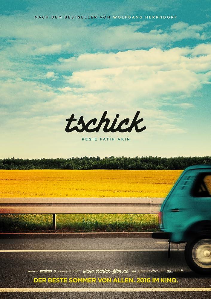 فيلم Tschick 2016 مترجم