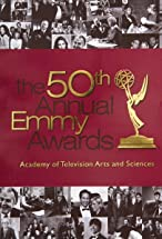 Primary image for The 50th Annual Primetime Emmy Awards