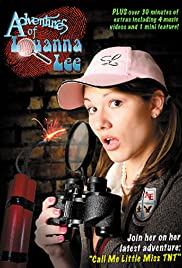 Adventures of Louanna Lee Episode One Poster