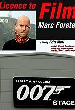 Marc Forster - Der Weg zu 007