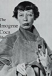 The Imogene Coca Show Poster