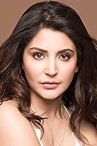 Anushka Sharma Kohli