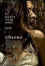 The Unborn(2009) Poster - Movie Forum, Cast, Reviews