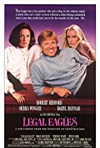 Primary image for Legal Eagles