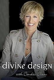 Divine Design Poster - TV Show Forum, Cast, Reviews