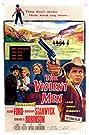 The Violent Men (1954) Poster