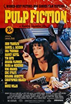 Primary image for Pulp Fiction