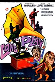 Long-Play Poster