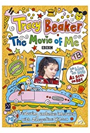 Tracy Beaker's 'The Movie of Me' Poster
