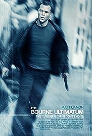 The Bourne 3 Ultimatum ปิดเกมล่าจารชน คนอันตราย