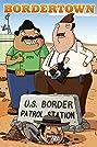 Bordertown (2016) Poster