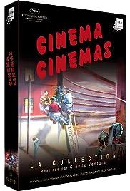Cinéma cinémas Poster