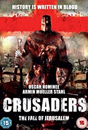 The Chronicle of the Crusades Poster