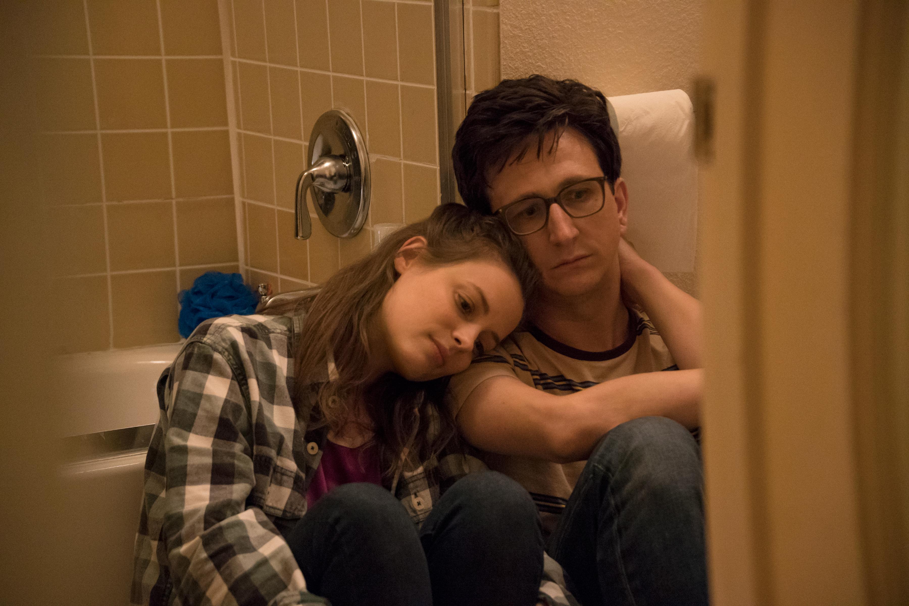 Love: I'm Sick | Season 3 | Episode 4