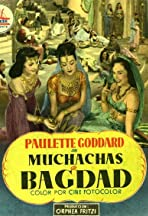 Babes in Bagdad