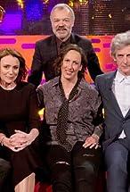Primary image for Warren Beatty/Miranda Hart/Keeley Hawes/Peter Capaldi/Jennifer Hudson