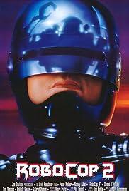 RoboCop 2 โรโบคอป 2