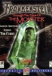 Frankenstein: Through the Eyes of the Monster Poster
