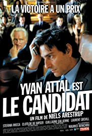 Le candidat Poster