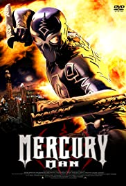 Mercury Man(2006) Poster - Movie Forum, Cast, Reviews