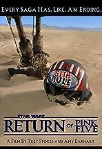 Return of Pink Five