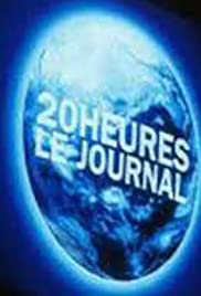 20 heures le journal Poster