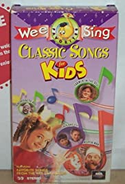 Wee Sing: Classic Songs for Kids Poster