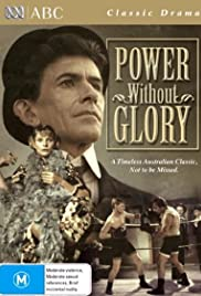 Power Without Glory Poster