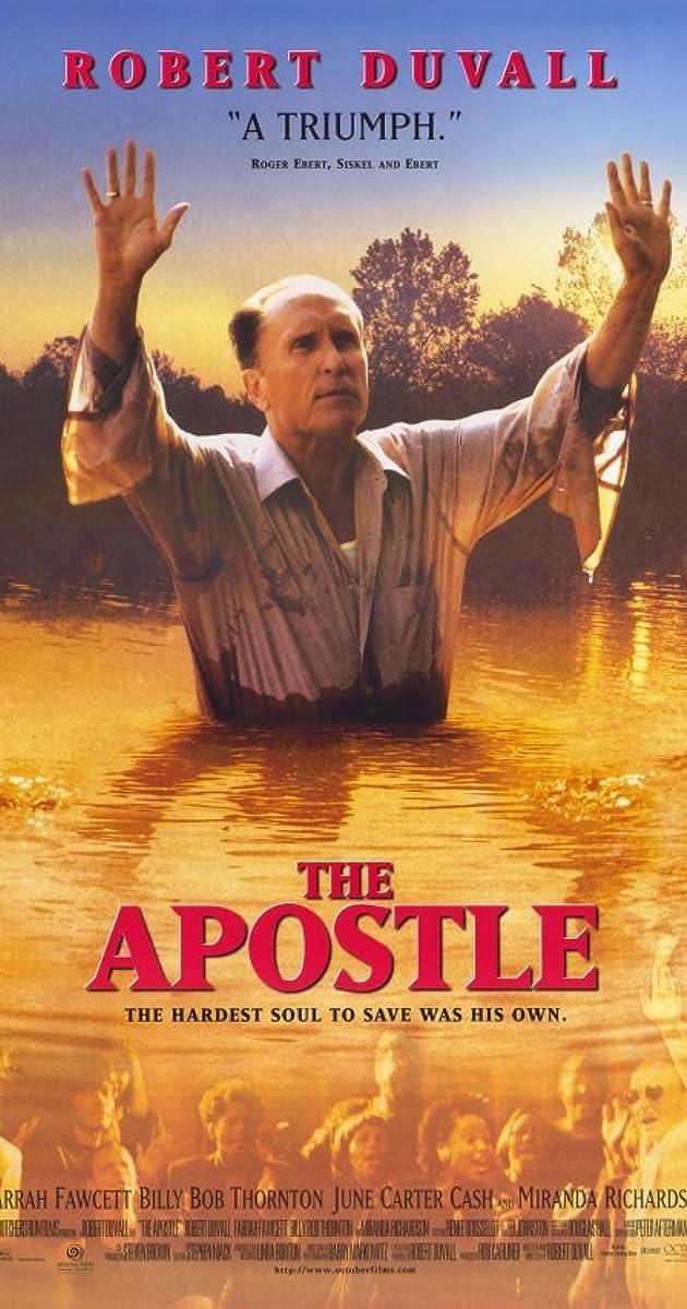 Apostle Imdb