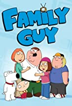 Primary image for Family Guy