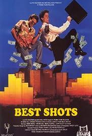 Best Shots Poster