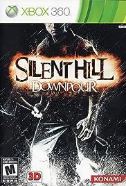 Silent Hill: Downpour(2011) Poster - Movie Forum, Cast, Reviews
