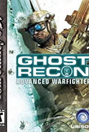Ghost Recon Advanced Warfighter Poster