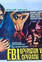 Im Nest der gelben Viper - Das FBI schlägt zu