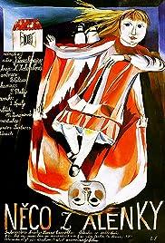 Neco z Alenky Poster