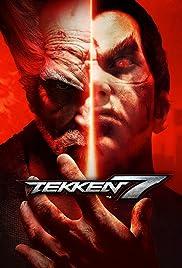 Tekken 7(2015)